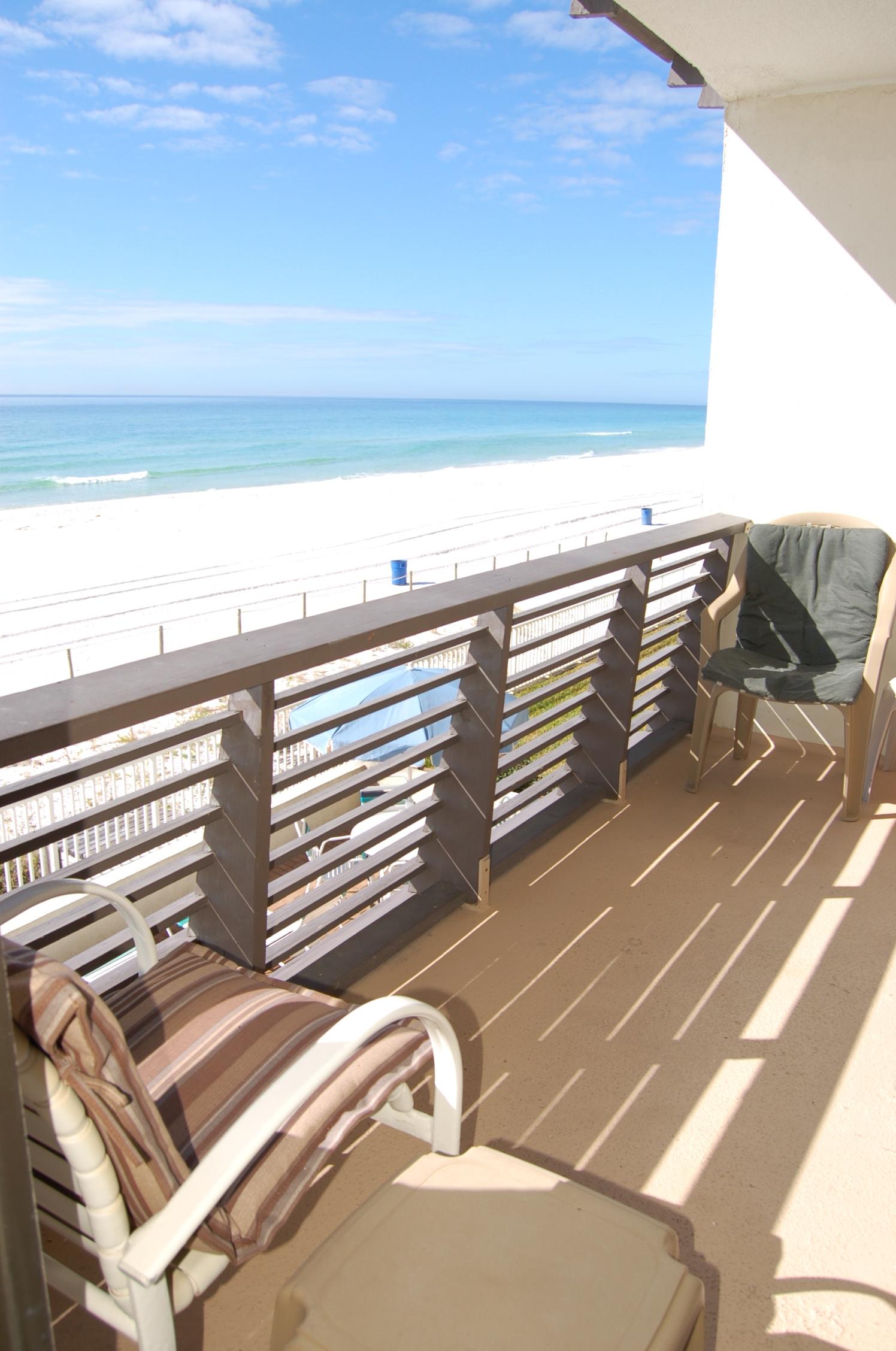 Gulf Gate Condos In Panama City Beach, FL Unit 206